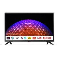 "32"" SHARP LC-32HI5332KF  Smart LED TV, Gold"
