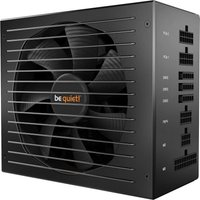 BE QUIET BN280 Straight Power 11 Modular ATX PSU - 450 W, Gold