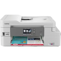 Brother DCPJ1100DW All-in-One Wireless Inkjet Printer