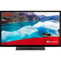 """32"""" Toshiba 32WD3A63DB  Smart HD Ready LED TV with Built-in DVD Player"""