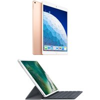 Click to view product details and reviews for 105 Ipad Air 2019 Smart Keyboard Folio Case Bundle 64 Gb Gold Gold.