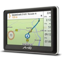 "Spirit 7700 LM Truck 5"" Sat Nav - Full Europe Maps"
