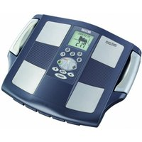 TANITA InnerScan BC-545 Classic Segmental Body Composition Monitor Scales - Blue, Blue