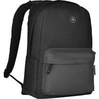 "WENGER Photon 14"" Laptop Backpack - Black & Grey, Black"