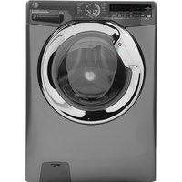 HOOVER H-Wash 300 H3WS69TAMCGE NFC 9 kg 1600 Spin Washing Machine - Granite.