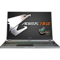 "GIGABYTE AORUS 15G 15.6"" Gaming Laptop - Intelu0026regCore™ i7, GTX 1660 Ti, 512 GB SSD"
