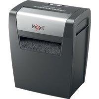 REXEL Momentum X406 Cross Cut Paper Shredder.