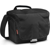 MANFROTTO MB SSB-5BB Bella V DSLR Camera Bag - Black, Black