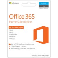 MICROSOFT Office 365 Home Premium<div cla=
