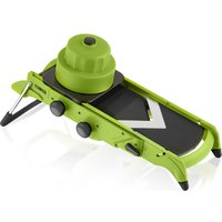 TOWER All in One Mandoline Slicer - Green, Green