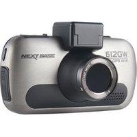 NEXTBASE 612GW Dash Cam - Dark Chrome sale image
