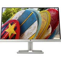 "HP 22fw Full HD 21.5"" IPS LCD Monitor - White, White"