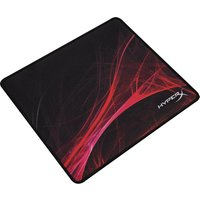 HYPER X Speed Edition Fury Small Gaming Surface - Black, Black