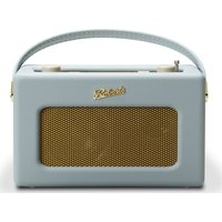 Roberts Revival Istream3 Portable Dabﱓ Retro Smart Bluetooth Radio - Duck Egg