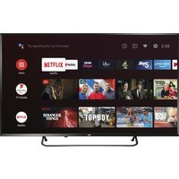 """55"""" JVC LT-55CA890 Android TV Smart 4K Ultra HD HDR LED TV with Google Assistant"""