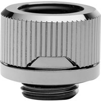 EK COOLING EK Torque HTC 14 mm Compression Fitting   G1 4   Black Nickel  Black