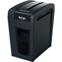 REXEL Secure X8-SL Cross Cut Shredder.
