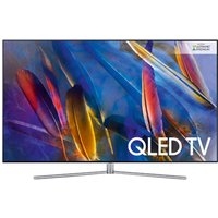 55 SAMSUNG QE55Q7FAM Smart 4K Ultra HD HDR Q LED TV