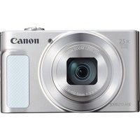 CANON PowerShot SX620 HS Superzoom Compact Camera - White