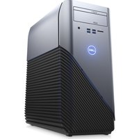 Dell Inspiron 5675 Gaming Pc - Recon Blue, Blue