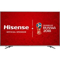 65 HISENSE H65N6800UK Smart 4K Ultra HD HDR LED TV