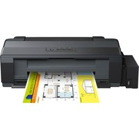 Epson EcoTank ET-14000 A3 Inkjet Printer, Black