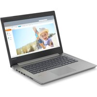 "Lenovo Ideapad 330-14IGM 14"" Intel Celeron Laptop - Grey, Grey"