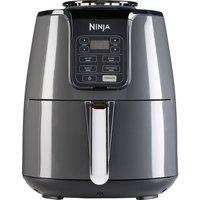 Ninja AF100UK Air Fryer - Black, Black