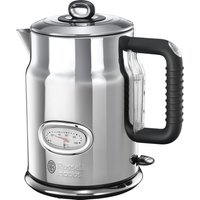 Click to view product details and reviews for Russell Hobbs Retro 21675 Jug Kettle Silver Silver.