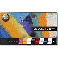 "77"" LG OLED77GX6LA  Smart 4K Ultra HD HDR OLED TV with Google Assistant and Amazon Alexa"