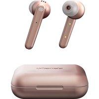URBANISTA Paris Wireless Bluetooth Earphones - Rose Gold, Gold