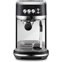 SAGE The Bambino Plus SES500BTR Coffee Machine - Black, Black