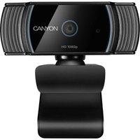 CANYON CNS-CWC5 Full HD Webcam