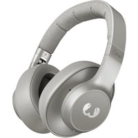 FRESH N REBEL Clam ANC Wireless Bluetooth Noise-Cancelling Headphones - Grey, Grey.