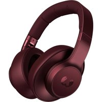 FRESH N REBEL Clam ANC Wireless Bluetooth Noise-Cancelling Headphones - Red, Red