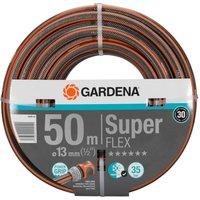 GARDENA Premium SuperFLEX Garden Hose - 50 m.