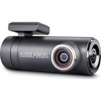 ROAD ANGEL Halo Drive Deluxe Quad HD Dash Cam