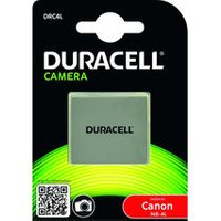DURACELL DRC4L Lithium-ion Camera Battery