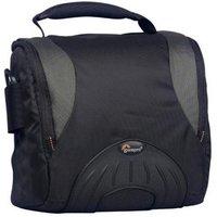 LOWEPRO Apex 140AW DSLR Camera Bag - Black, Black