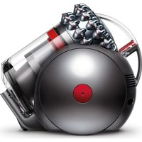 DYSON Cinetic Big Ball Animal Cylinder Bagless Vacuum Cleaner - Iron & Nickel