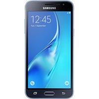 SAMSUNG Galaxy J3 - 8 GB, Black, Black