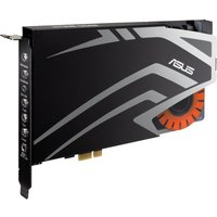 Asus Strix Soar 7.1-channel Pcie Sound Card