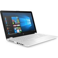 HP 15-bw068sa 15.6 Laptop - White, White