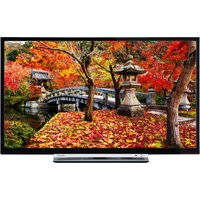 "32"" TOSHIBA 32W3753DB  Smart LED TV, Gold"