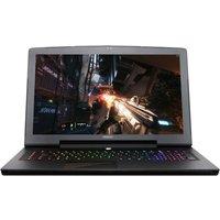 """Gigabyte Aorus X7 DT V8-CF1 17.3"""" Intel Core i9 GTX 1080 Gaming Laptop - 1 TB HDD & 128 GB SSD"""