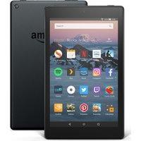 AMAZON Fire HD 8 Tablet (2018) - 32 GB, Black, Black