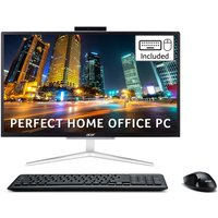 "ACER Aspire C22-820 21.5"" All-in-One PC - Intel®Pentium, 1 TB HDD"