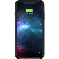MOPHIE Juice Pack Access iPhone XS Max Battery Case - Black, Black