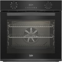 Click to view product details and reviews for Beko Aeroperfect Bbxim17300dx Electric Oven Dark Steel.