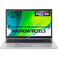 "ACER Aspire 5 A515-56G 15.6"" Laptop - Intelu0026regCore i7, 1 TB SSD, Silver, Silver"